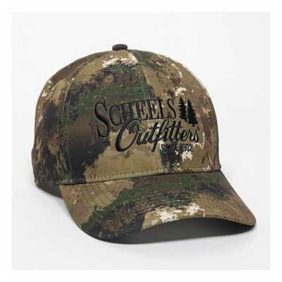 Scheels Outfitters West River Verdant Snapback Cap