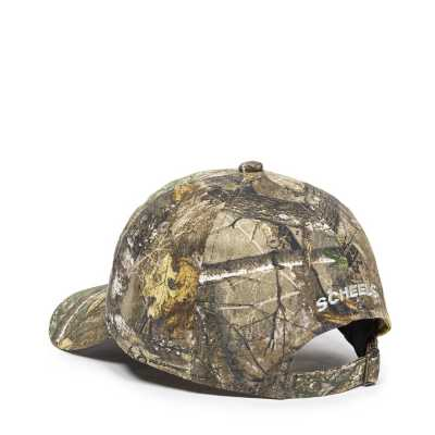 Adult SCHEELS Outfitter's Edge Casual Hat