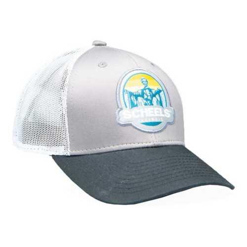 Adult SCHEELS Illinois Circle Patch Hat