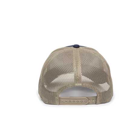 Adult SCHEELS Kansas Patch Hat