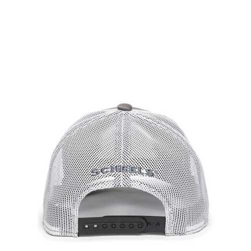 Adult SCHEELS Kansas Circle Hat