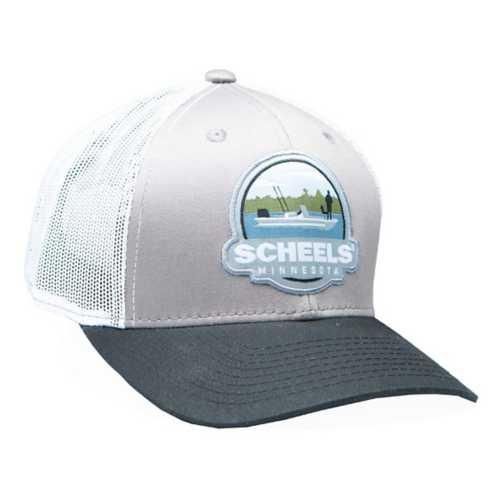 Adult SCHEELS Minnesota Circle Hat