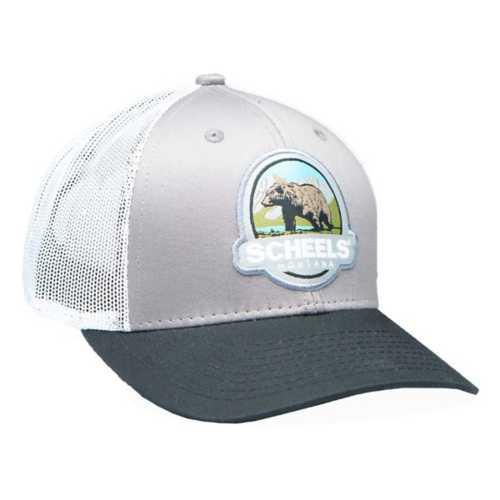 Adult SCHEELS Montana Circle Hat