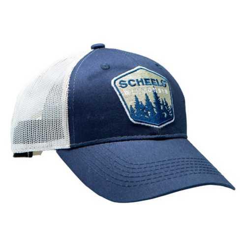 Adult SCHEELS Wisconsin Patch Hat