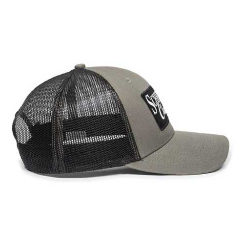 Scheels Outfitters Patch Mesh Cap