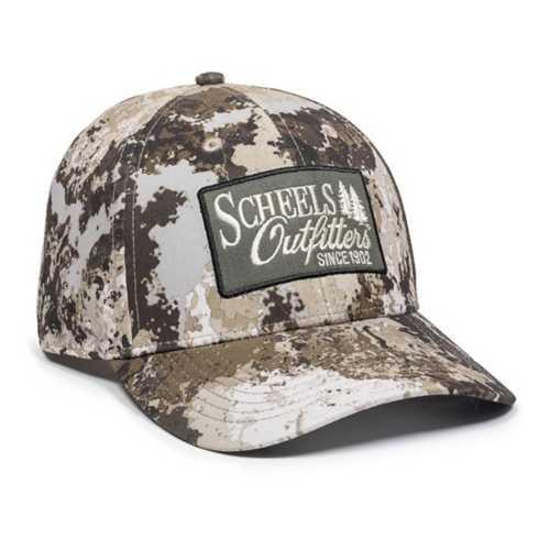 Scheels Outfitters West River Verdant Cap