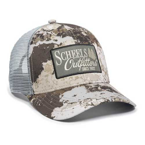 Scheels Outfitters West River Mesh Cap