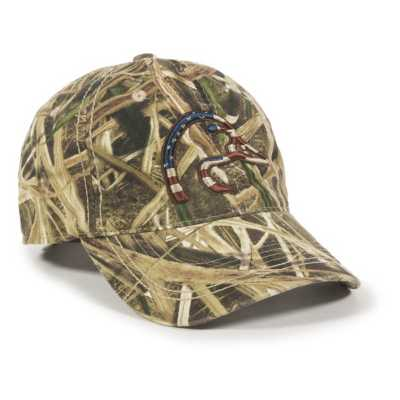 Ducks Unlimited Americana Cap