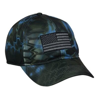 Kryptek Flag Cap
