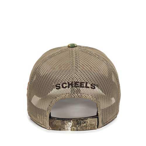 Adult SCHEELS Logo Colorado Hat