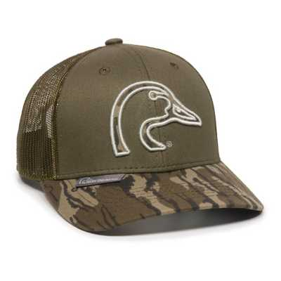 Ducks Unlimited Bottomland Cap