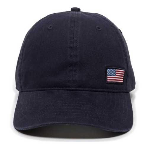 Outdoor Cap Company Americana Cap
