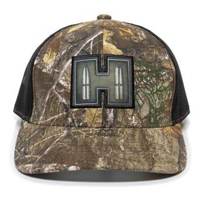 Men's Hornady Realtree Edge Cap