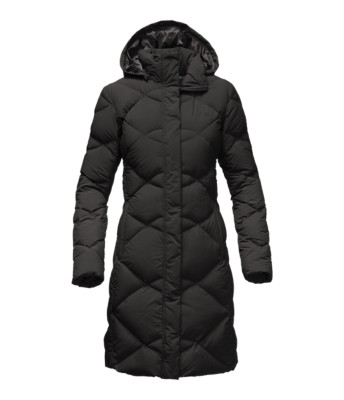 Women's The North Face Miss Metro Parka