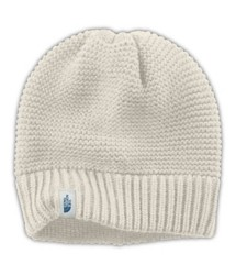 Women's The North Face Purrl Stitch Beanie