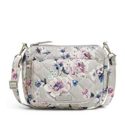 Women's Vera Bradley Carson Mini Shoulder Bag