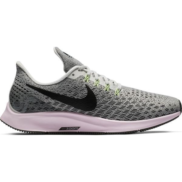 6891510a5ef ... Women s Nike Air Zoom Pegasus 35 Running Shoes Tap to Zoom   Black White-Gunsmoke-Oil Grey Tap to Zoom  Vast Grey Black-Pink Foam -Lime  Blast