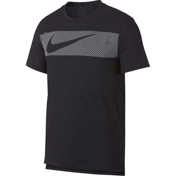 d391897e Men's Nike Breathe Camo Side Stripe Training T-Shirt | SCHEELS.com