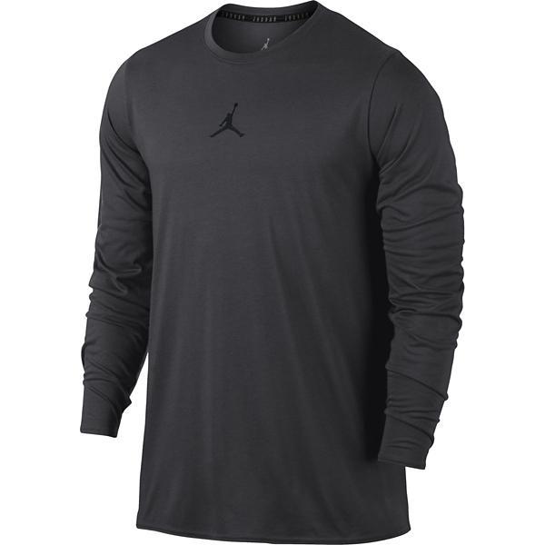 new styles 5b28a 2a031 Men s Nike Jordan 23 Alpha Training Long Sleeve Top   SCHEELS.com