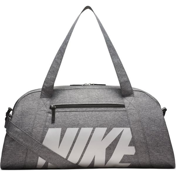 441ba8cec051 ... Women s Nike Gym Club Training Duffle Bag Tap to Zoom  Black Black Vast  Grey