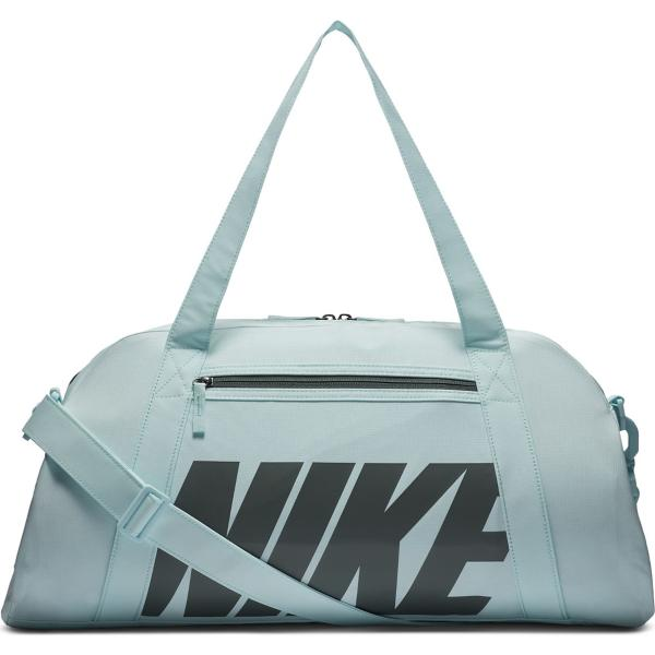 641941a1aadf ... Women s Nike Gym Club Training Duffle Bag Tap to Zoom  Black Black Vast  Grey Tap to Zoom  Teal Tint Teal Tint Mineral Spruce