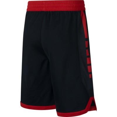 751a371ad42f Tap to Zoom  Grade School Boys  Nike Dri-Fit Elite Stripe Basketball Short