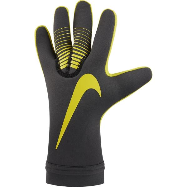 sale retailer 09207 7d495 Youth Nike Mercurial Touch Victory Soccer Goalkeeper Gloves