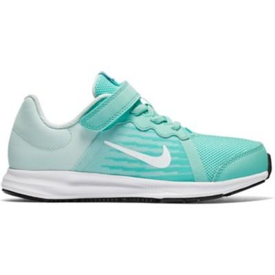 Preschool Girls' Nike Downshifter 8 Running Shoes