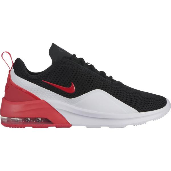 a805877ba00 ... Men s Nike Air Max Motion 2 Running Shoes Tap to Zoom  Black Red  Orbit-White