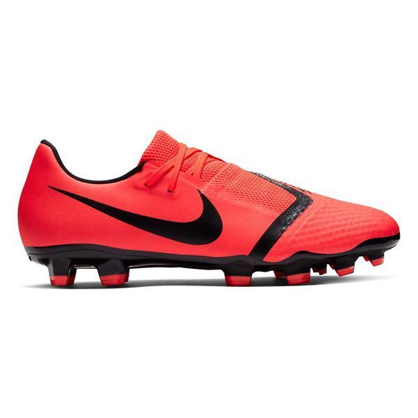 bf2f32f013c ... Academy FG Soccer Cleats Tap to Zoom  Bright Crimson Black-Bright  Crimson
