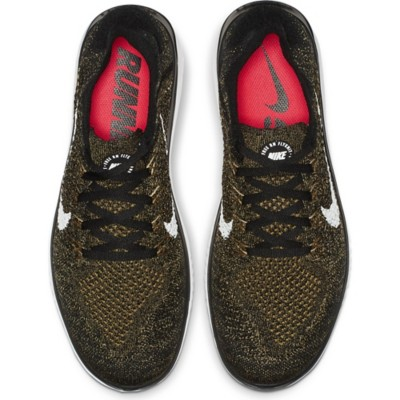 buy popular 5405a 74e03 Tap to Zoom  Men s Nike Free RN Flyknit 2018 Running Shoes