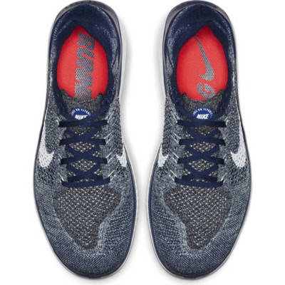 13a0e452d371 Tap to Zoom  Men s Nike Free RN Flyknit 2018 Running Shoes