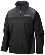 Men's Columbia Glennaker Lake Rain Jacket