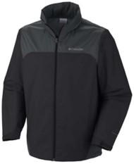 Men's TALL Columbia Glennaker Lake Rain Jacket