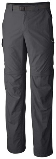 Men's Columbia Silver Ridge Convertible Pant