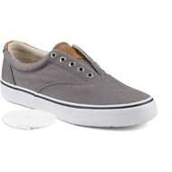 Men's Sperry Striper CVO Sallt Washed Twill Shoes