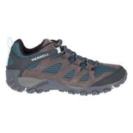 Women's Merrell Alverstone Hiking Shoes