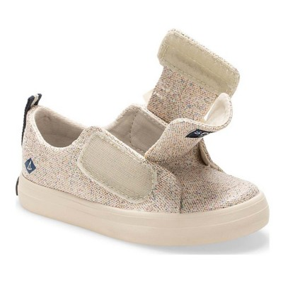 Toddler Girls' Sperry Crest Vibe Velcro Shoes