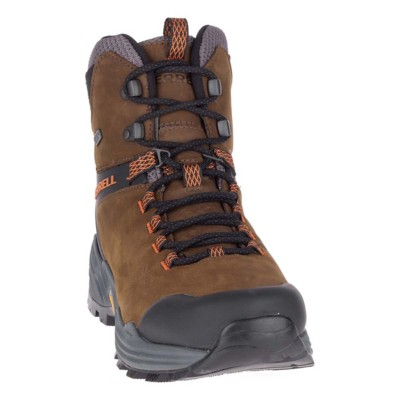 ed8de4bbe8c Men's Merrell Phaserbound 2 Tall Waterproof Hiking Boots