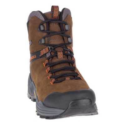 Earth Merrell Phaserbound 2 Tall Mens Waterproof Hiking Boots