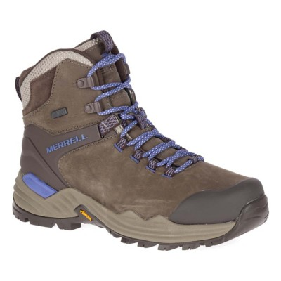 78de169f3a Women's Merrell Phaserbound 2 Tall Waterproof Hiking Boots