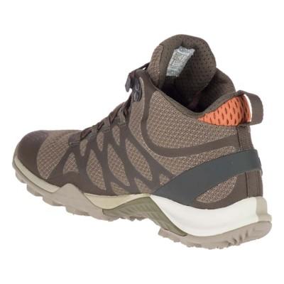 59c566ba797 Women's Merrell Siren 3 Mid Waterproof Hiking Boots
