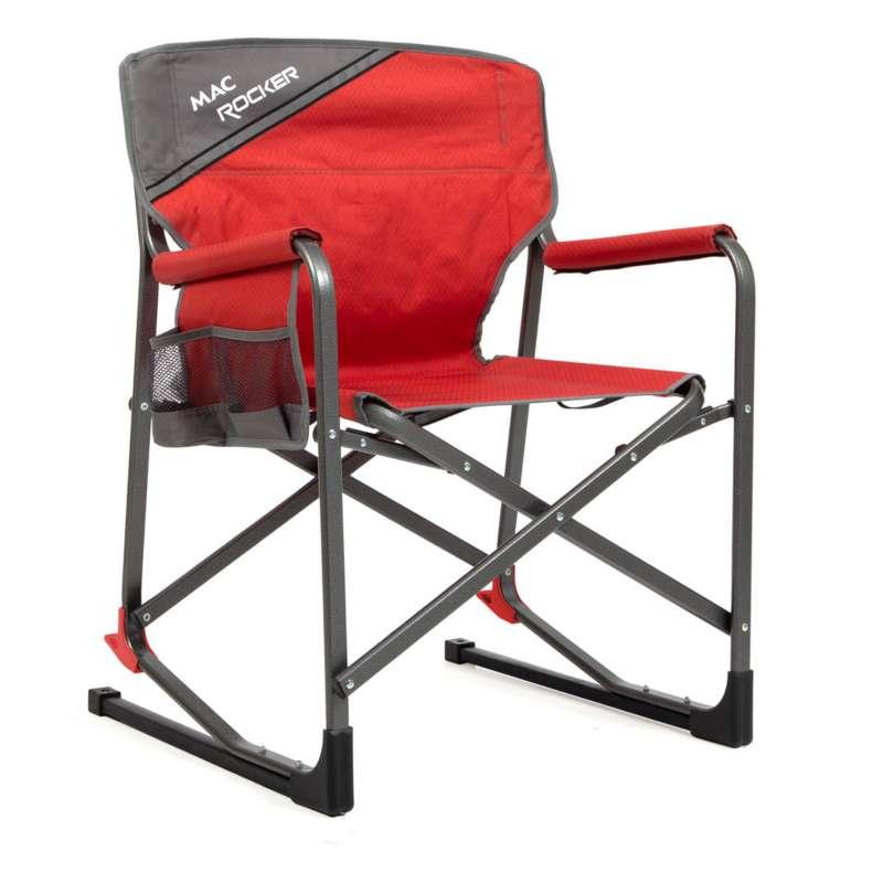 MAC Rocker Chair