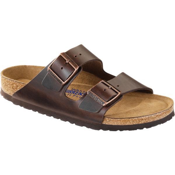 91a6d3deea6 Men s Birkenstock Arizona Soft Footbed Sandals
