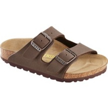 Preschool Girls Birkenstock Arizona Sandals