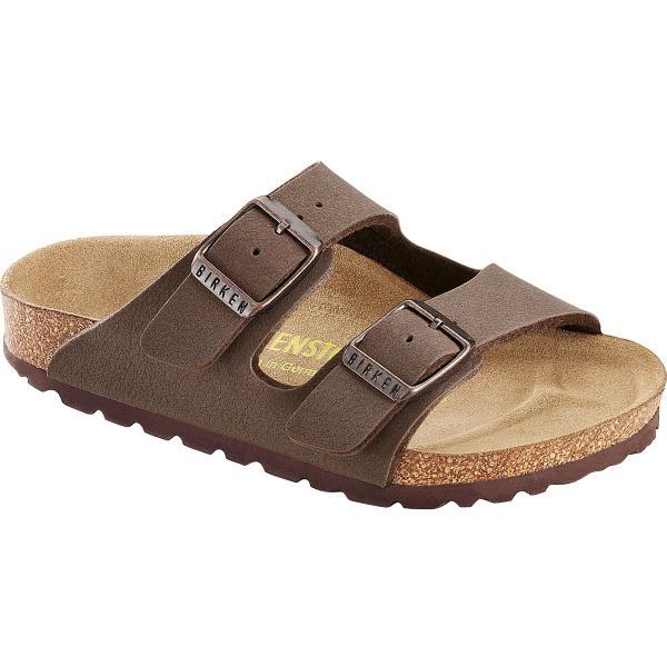 125a3517cb48 Youth Girls Birkenstock Arizona Sandals
