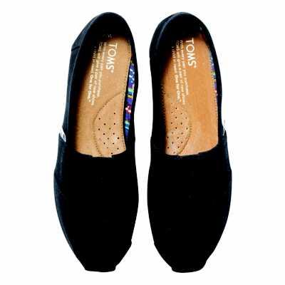 Women's TOMS Classic Canvas Shoes