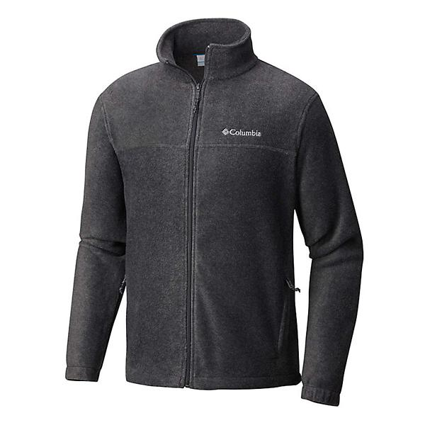 730818faf43 ... Men's Columbia Steens Mountain Full Zip 2.0 Jacket Tap to Zoom; Black  Tap to Zoom; Charcoal Heather