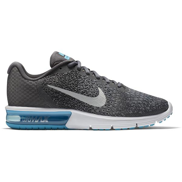 Los Los Los Hombres De Nike Air Max Sequent 2 Running Zapatos d1d573