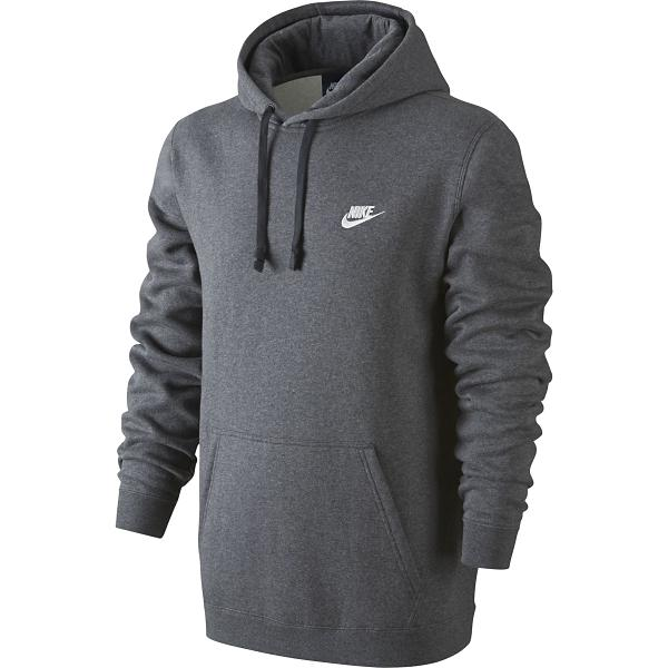395d4b76 Men's Nike Sportswear Club Fleece Hoodie | SCHEELS.com